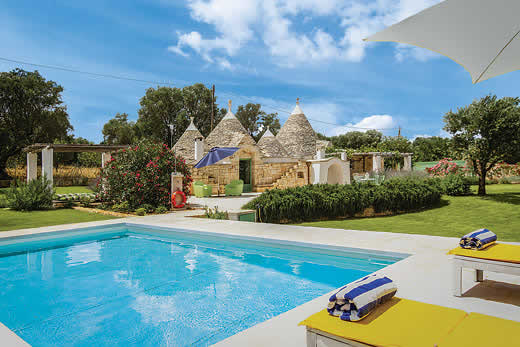 Read more about Trullo di Grazia villa