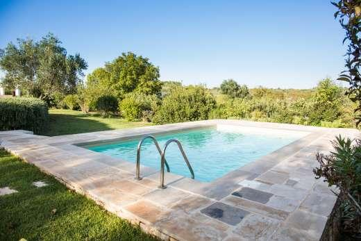 £1983.00 for Puglia self catering holiday
