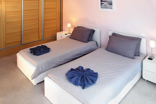 £1299.00 for Silver Coast self catering holiday