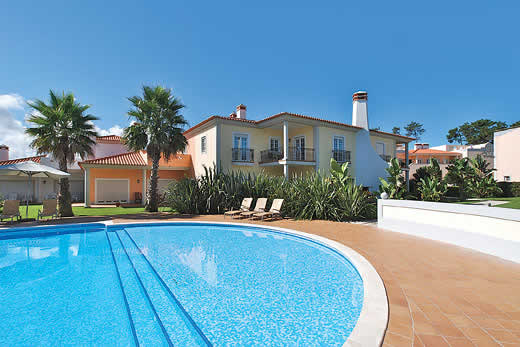 Read more about Casa Estrelle villa