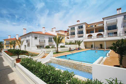 £700.00 for Silver Coast self catering holiday