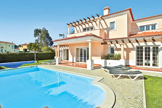 Read more about Villa Lisa villa