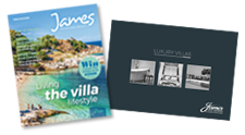 James Villas downloads