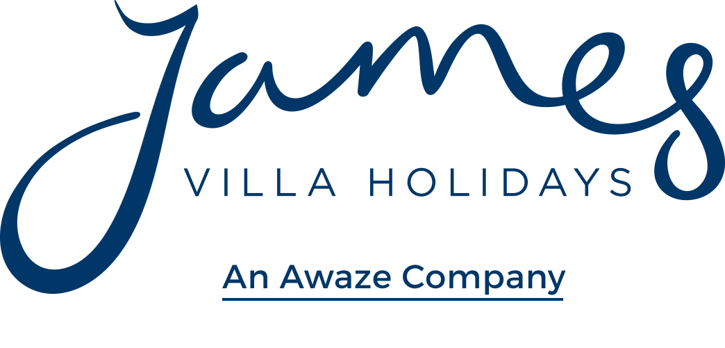 Villa holidays in the Greek Islands | James Villa Holidays